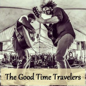 The Good Time Travelers