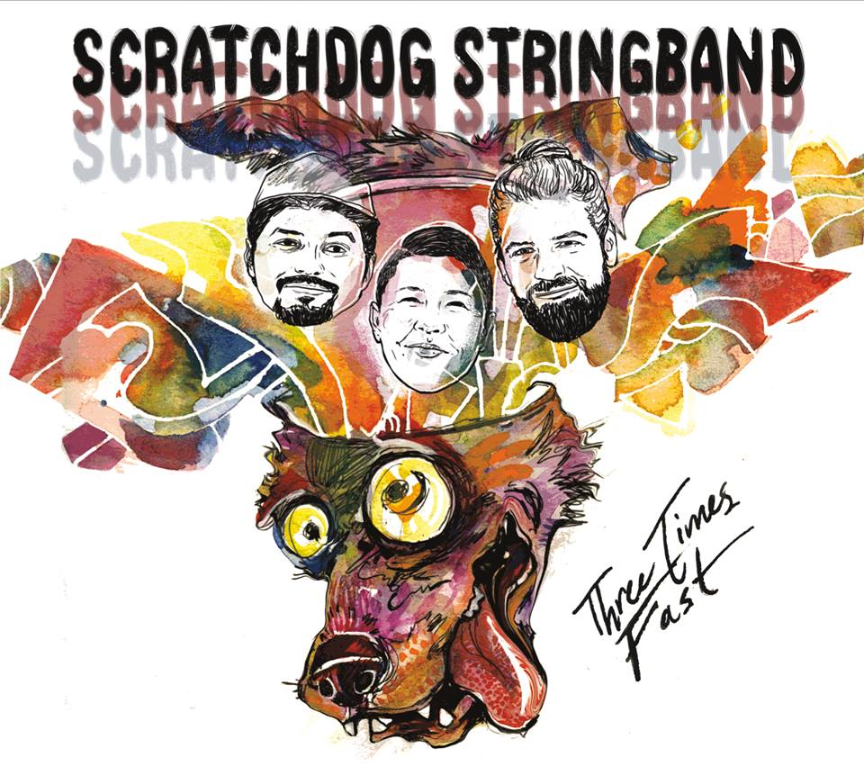 Scratchdog String Band
