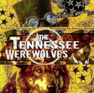 Angel Mary & The Tennessee Werewolfs