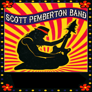Scott Pemberton Band w/ guests Ticket Sauce