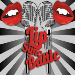 Lip Sync Battle ( 1st Annual)