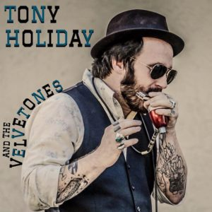 Tony Holiday & The Velvetones