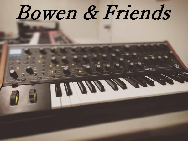 Bowen Band and Friends