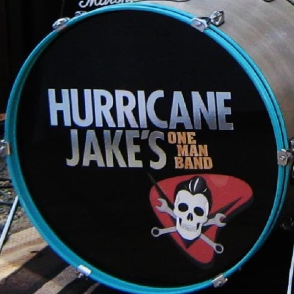 Huricane Jake's One Man Band