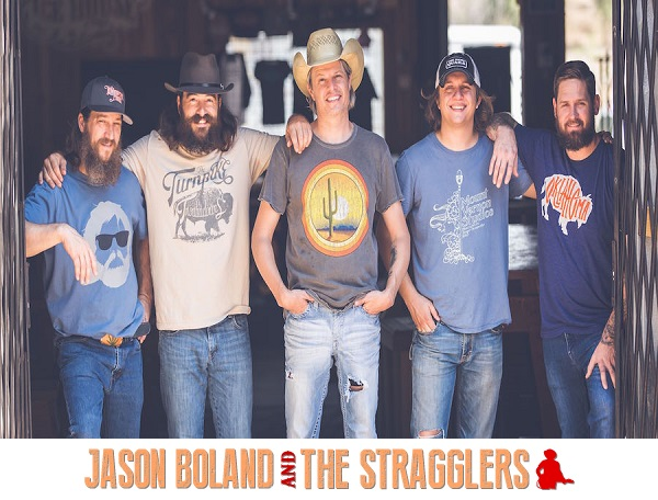 Jason Boland & The Stragglers