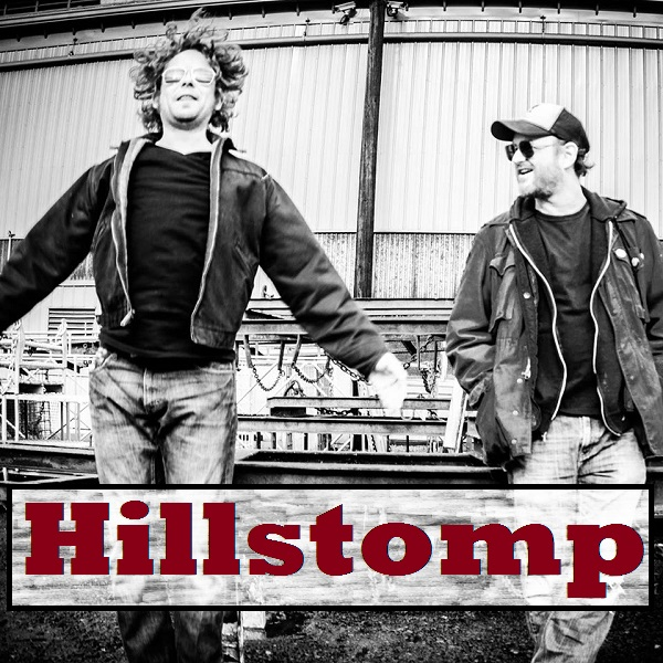 Hillstomp