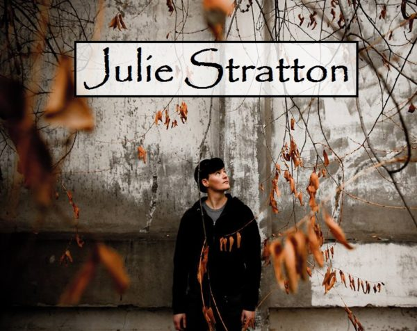 Julie Stratton